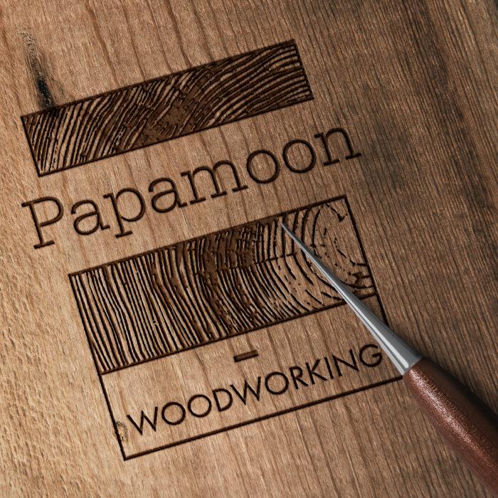 Papa Moon Wood Working