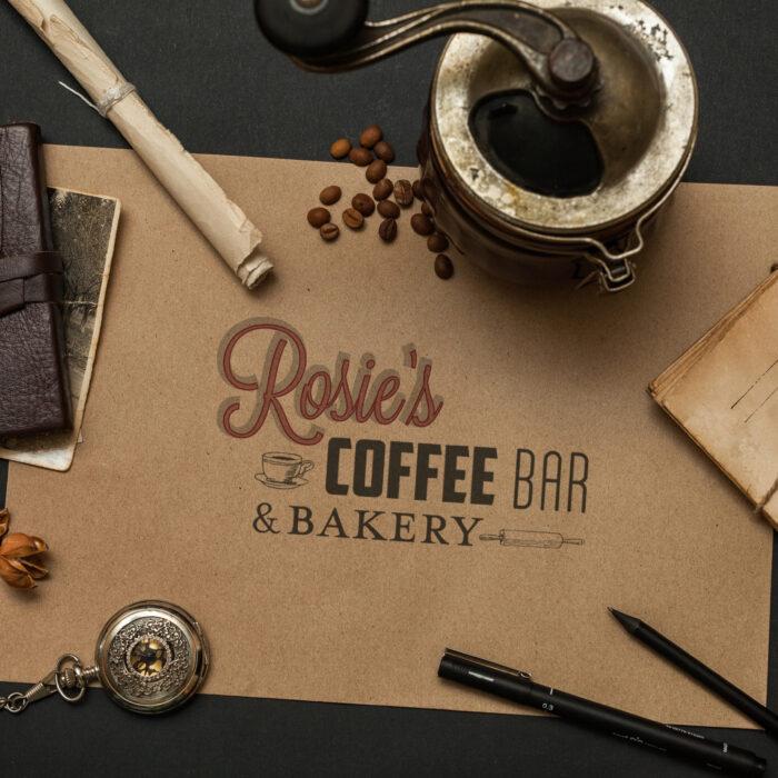 Rosies Coffee Bar & Bakery